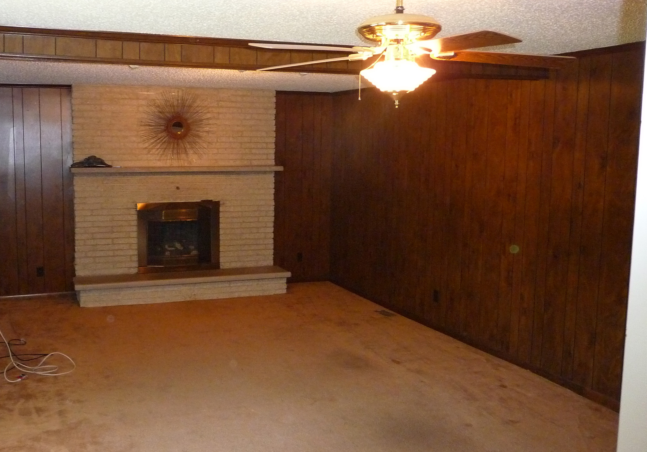 The 70 S Are Calling They Want Their Wood Paneling Back